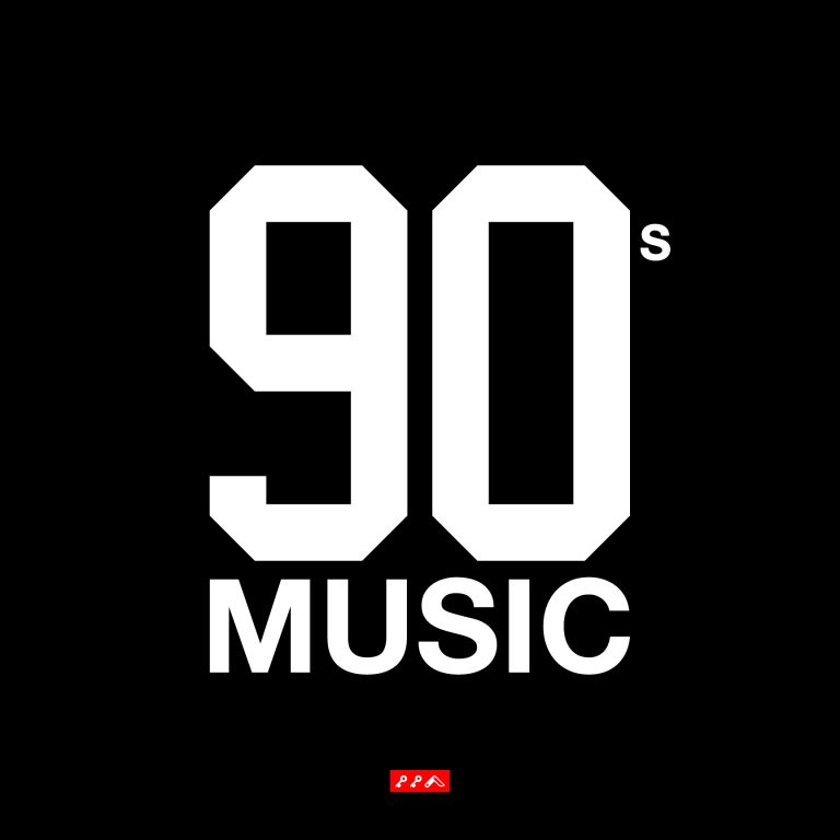 90s MUSIC kikicutt designs