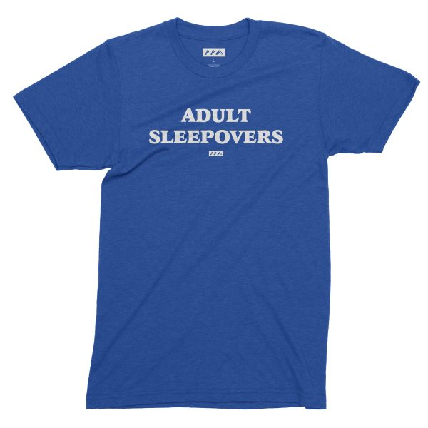 adult sleepovers