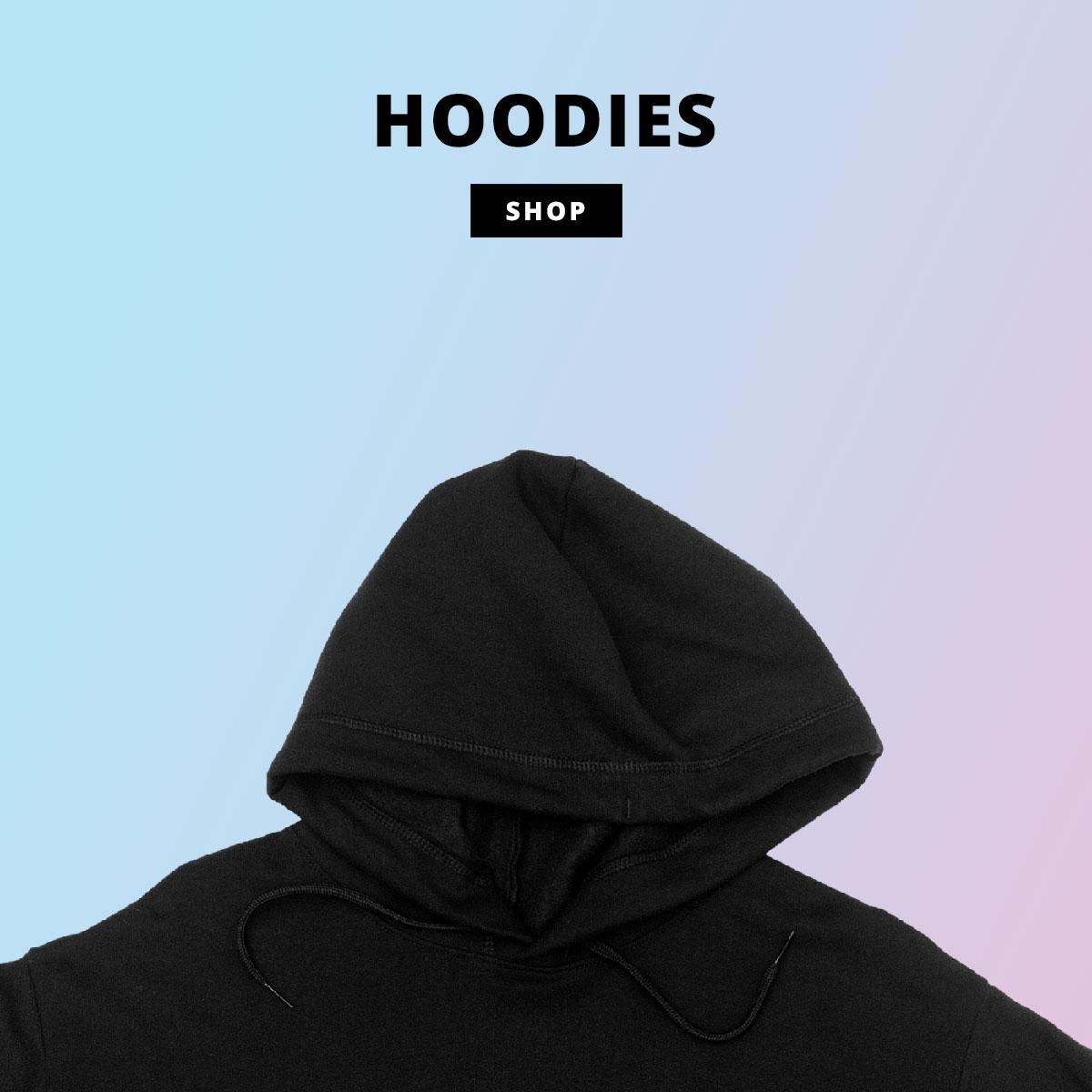 kikicutt hoodies