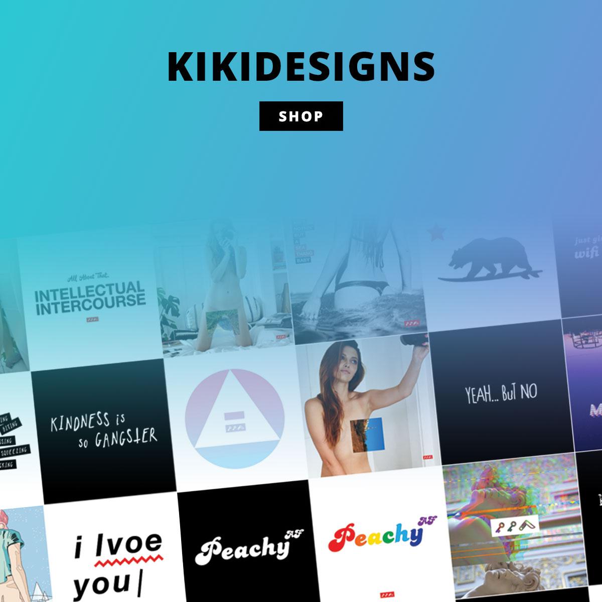 kikicutt designs