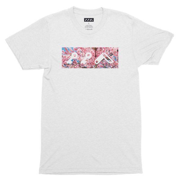 cherry flower bomb