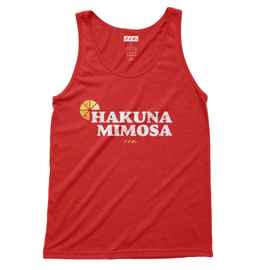 hakuna mimosa