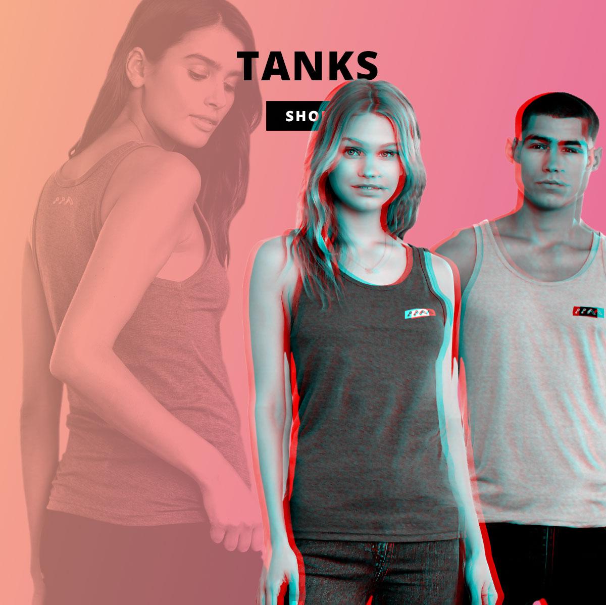 kikicutt tanks