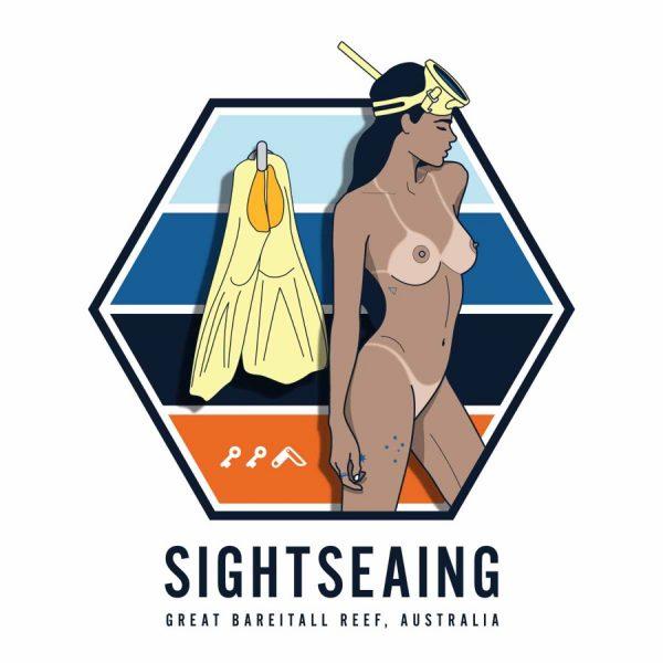 sightseaing