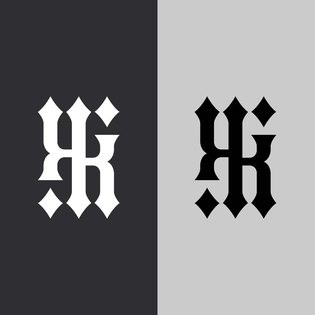 KIKI AMBIGRAM design by kikicutt sweatpants store