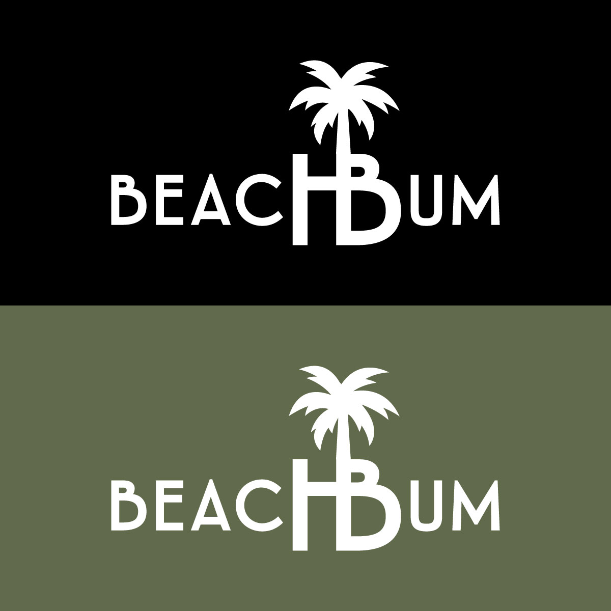 hermosa beacH Bum design by kikicutt
