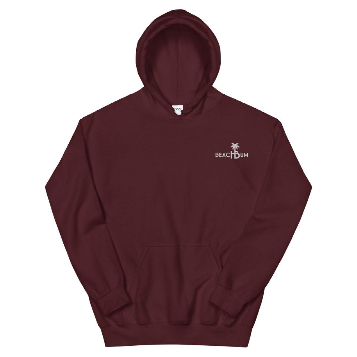 hermosa BEACH BUM hoodies by kikicutt sweatshirt store