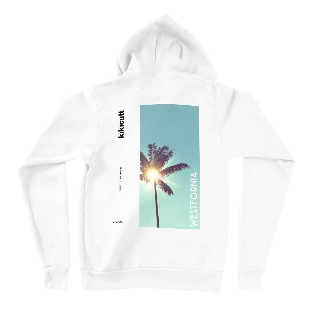 WESTFORNIA hoodies by kikicutt sweatshirt store