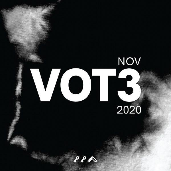 VOT3 2020 BLK