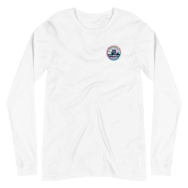 hbpp long sleeve chest