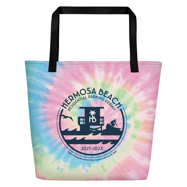 hbpp beach bag