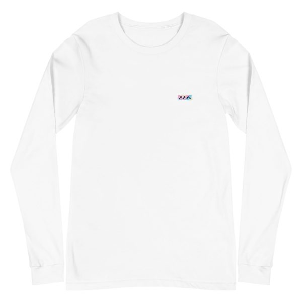 hbpp long sleeve shirt