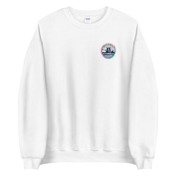 hbpp sweatshirt chest