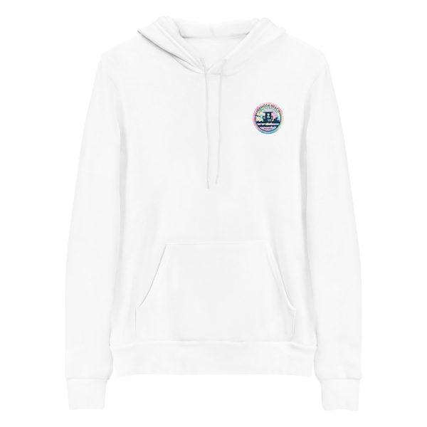 hbpp hoodie chest